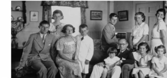 Ghinionul familiei Kennedy