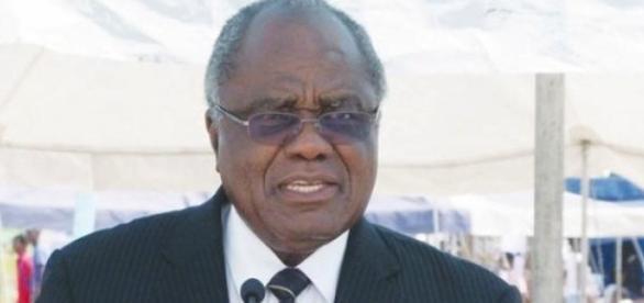 Le président namibien a soudé sa nation.