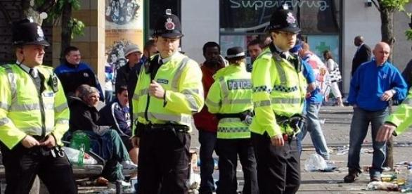 Police are under pressure to deal with burglaries