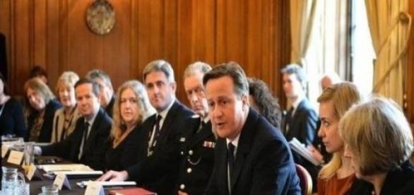 Primeiro ministro vai mudar as leis após o caso