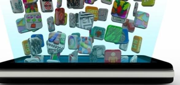 Apps que ayudan a reducir tallas
