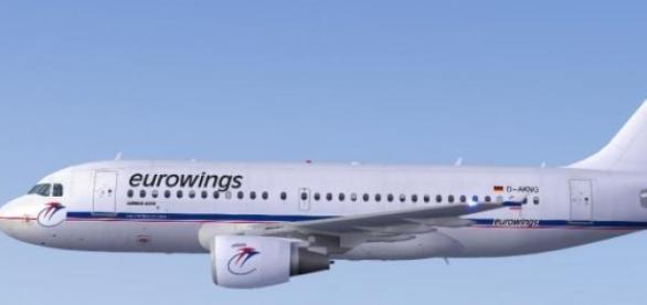 Eurowings rusza z lotami do Azji i na Karaiby