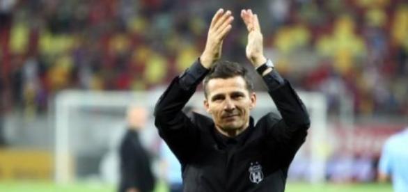 Galca are misiune grea la Steaua