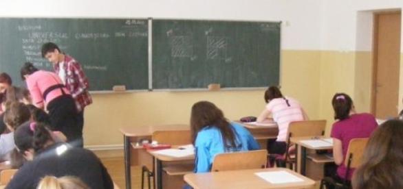 milioane de lei fraudate la concursurile scolare