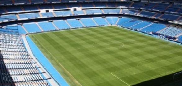 No quieren que la final se juegue en el Bernabéu