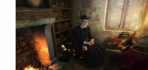 Nostradamus, preziceri din trecut
