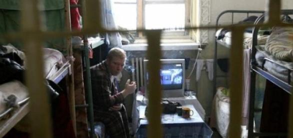 Penitenciarele din Romania in criza de locuri