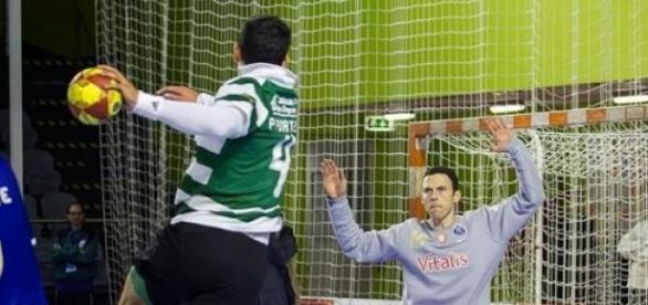 Porto e Sporting não se disputam só no futebol.