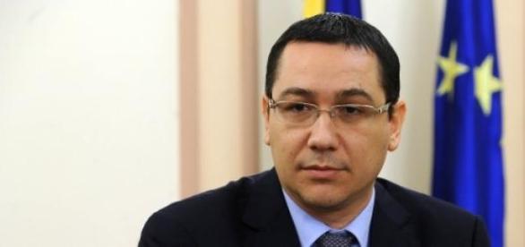 Prim-ministrul Romaniei, Victor Viorel Ponta