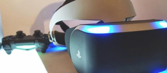 Morpheus, la realidad virtual de PS4