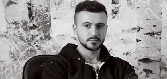 Adrian Ghenie, un pictor necunoscut de Romania