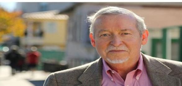 Ben Williams, profesorul care a invins cancerul