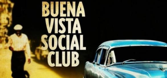Buena Vista Social Club - Ícones da música cubana