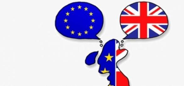 EU in/out referendum cartoon