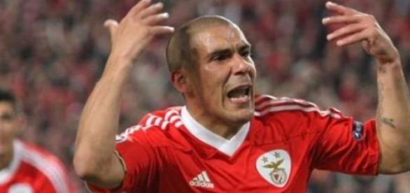 Maxi Pereira, internacional uruguaio de 30 anos