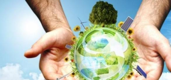 O aquecimento global afecta todo o Planeta.