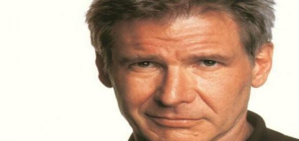 O estado de Harrison Ford é crítico