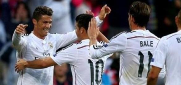 Real Madrid - Der größte Fußballklub der Welt.