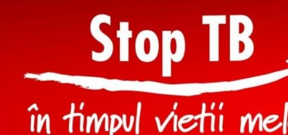 Spune si tu stop tuberculozei!