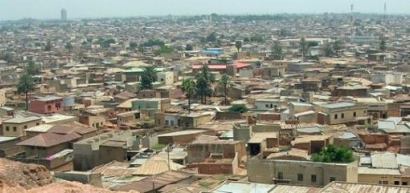 Cidade de Maiduguri foi alvo de ataques hoje