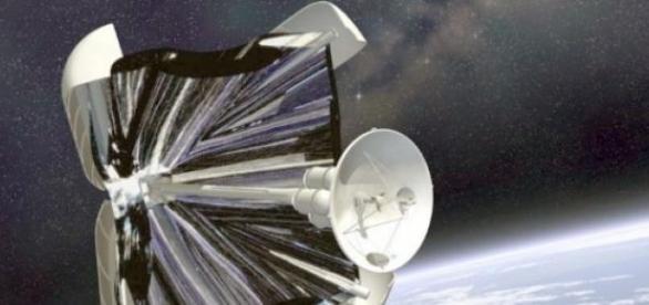 Detritos espaciais serão preocupação no futuro