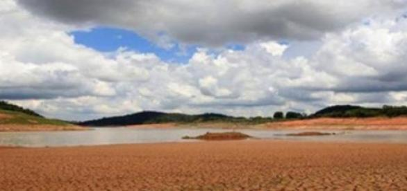 Instituto alemão alerta para falta d'água