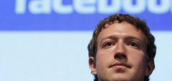 Mark Zuckerberg ne rigole plus.