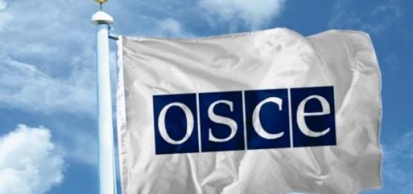 Org.pentru Securitate si Cooperare in Europa