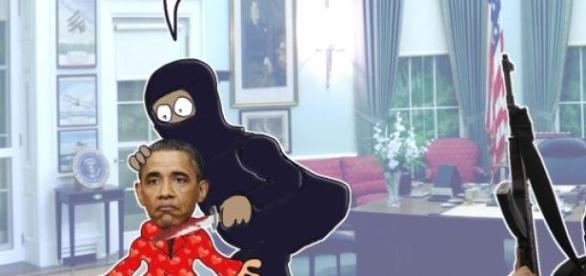 Un tanar de 20 de ani a vrut sa-l ucida pe Obama