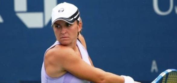 Alexandra Dulgheru a pierdut finala