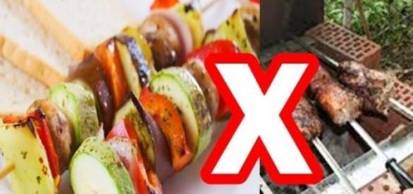 Carne ou folhas, eis a questão alimentar