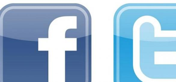 Facebook si Twitter ne mananca zilele