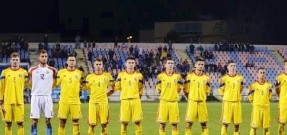 Fotbalistii under 21 la mare concurenta