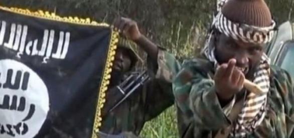 Islamisti nigerieni  (foto AFP)