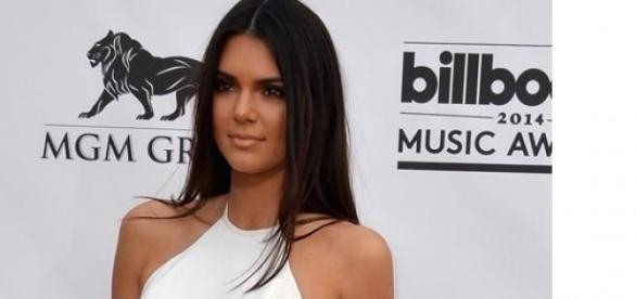 Kendall Jenner bei den Billboard Music Awards 2014
