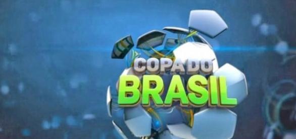 O início da Copa do Brasil de 2015