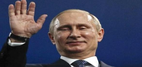 Putin - czy odważy się na oficjlany konflkt?