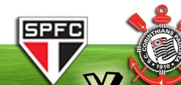 Timão venceu com gol do ex- São Paulino Danilo
