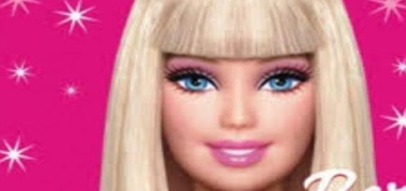 A Barbie comemora 56 anos