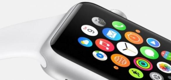 Apple revine in forta cu Apple Watch