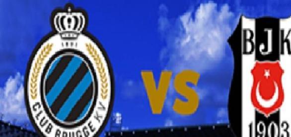 Bruges devra se montrer prudent face à Besiktas !