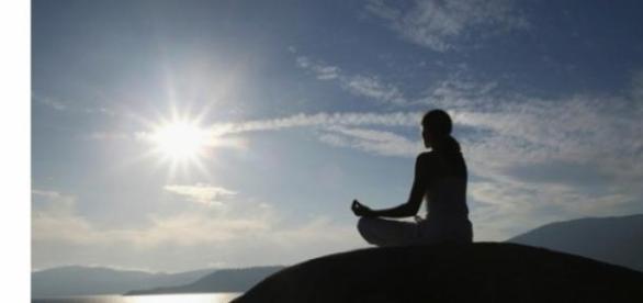 Calmul reduce stresul si depresiile