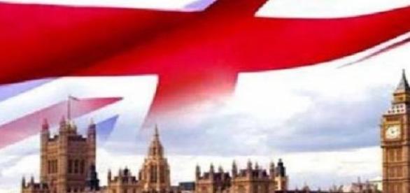 crestere economica Marea Britanie