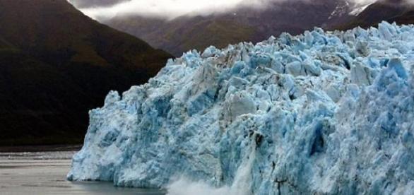 El ruido de los glaciares es un camuflaje acústico