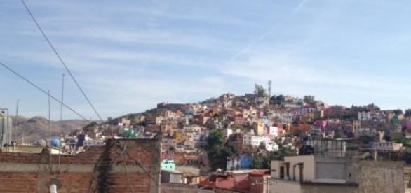 Guanajuato. © Stephanie Kampas