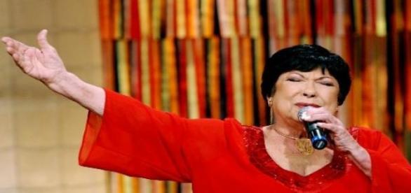 Inezita Barroso morreu aos 90 anos em São Paulo