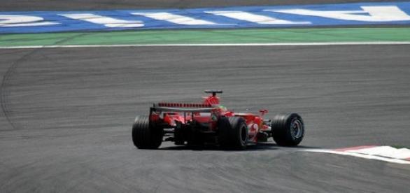 L'année de la renaissance pour Ferrari ?