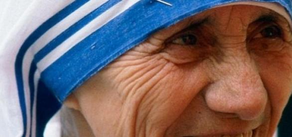 Maica Tereza a primit Premiul Nobel pentru Pace.