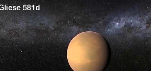 O noua planeta asemanatoare cu Pamantul