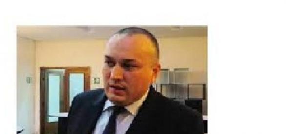Primarul Ploiestiului a fost arestat